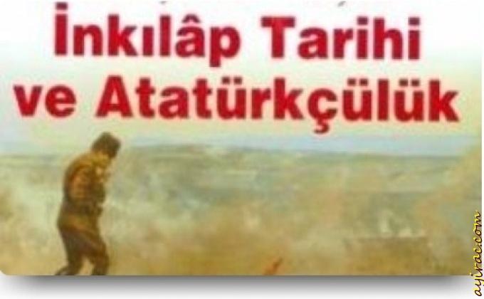 8.Sınıf İnkılap Tarihi ve Atatürkçülük Dersi Yıllık Planı